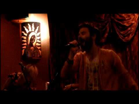 """castledoor - """"burn the maps"""" @ alex's bar 11.14.08"""
