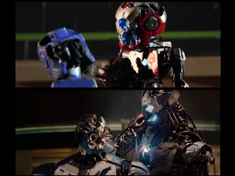 Lego Age Of Ultron Trailer Side By Side Version Youtube