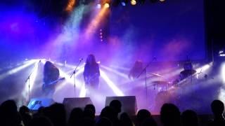 "Alcest - Summer's Glory (Live at ""Bingo"" Club, Kiev, 13.06.2014)"