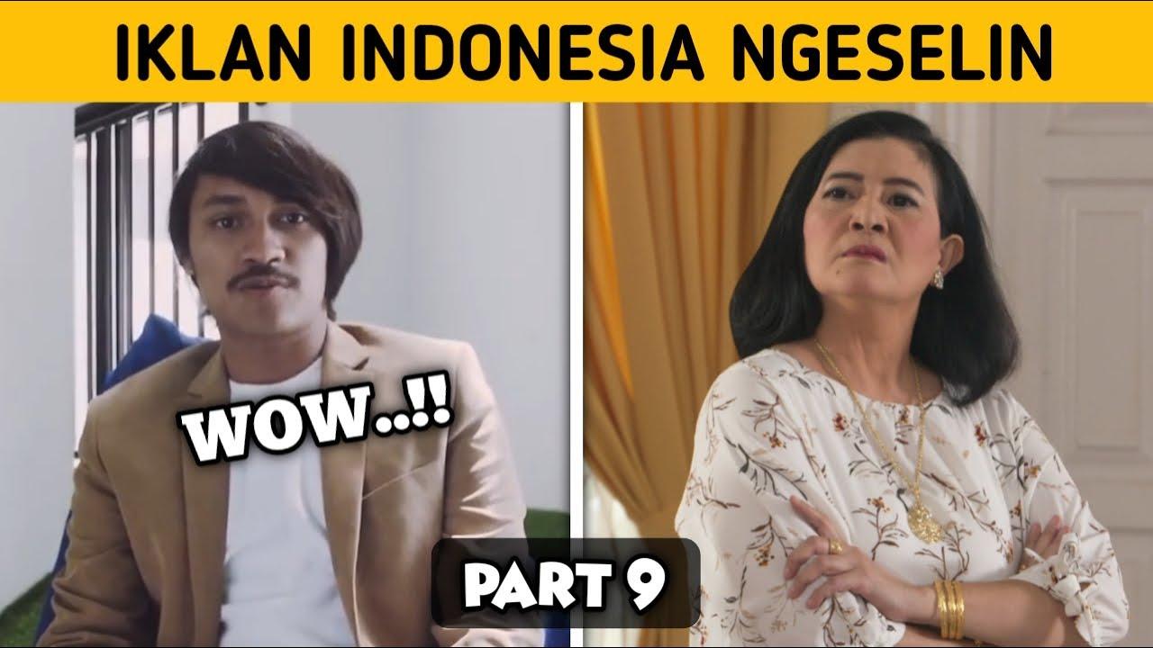 BUDI BINOMO IS BACK..!! Kumpulan Iklan INDONESIA Paling NGESELIN #9