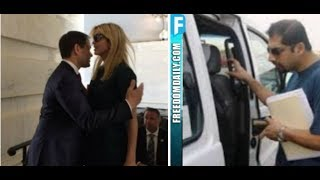 24 HRS AFTER RUBIO MET WITH IVANKA, HIS SICK SECRET COMES OUT HES BEEN HIDING FOR MONTHS!