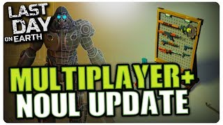 Testam Multiplayer-ul si Update-ul | Last Day on Earth