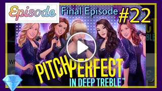 Pitch Perfect In Deep Treble - Ep 22 (All Gem Choices 💎) || EPISODE INTERACTIVE