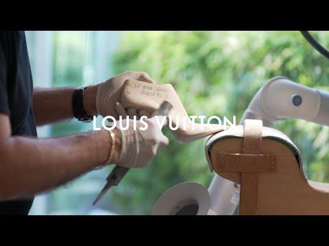 Ateliers Visites with Loïc Prigent: Fiesso d'Artico, Italy   LOUIS VUITTON