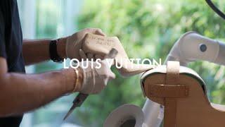 Ateliers Visites with Loïc Prigent: Fiesso d'Artico, Italy | LOUIS VUITTON