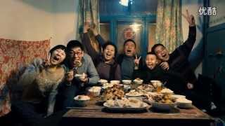 央视春节公益广告片《回家》整合版