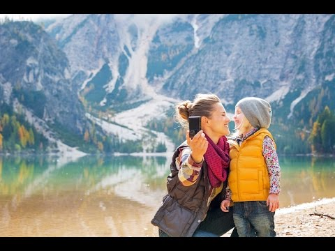 Planning a Family Vacation Fun for All Generations