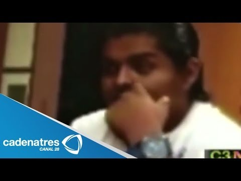 confesión-en-video-del-asesinato-a-catedrático-en-morelos