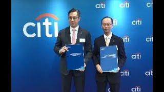 花旗銀行:香港成年人中約一成是千萬富翁 人均擁有3個物業