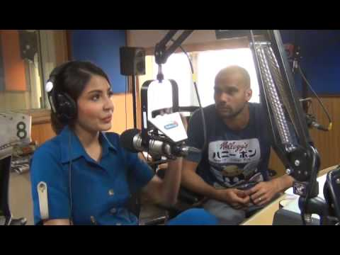 Anushka Sharma reveals Mumbai is the safest city | Radio City 91.1 | Mumbai