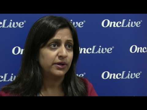 Dr. Parikh on the Applicability of Liquid Biopsies in Gastrointestinal Cancers