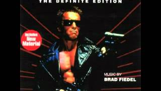 Brad Fiedel: The Terminator - The Definite Edition (1984) (1/2)