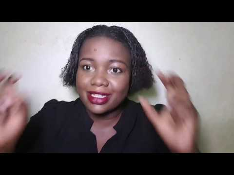 ONLINE DATING IN AFRICA/GHANA/MY OPINION |AVEC SEVERINA