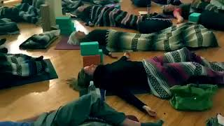 IPATH restorative yoga-intro