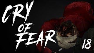 MROCZNA STRONA METRA   Cry of Fear #18