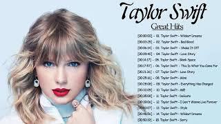 テイラー・スウィフトメドレー ♫ Taylor Swift Greatest Hits 2020 ♫ テイラー・スウィフトベストヒット ♫ テイラー・スウィフト名曲 ランキング
