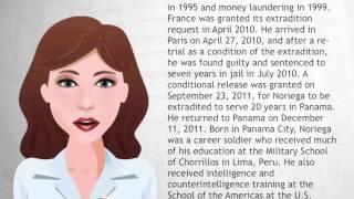 Manuel Noriega - Wiki Videos