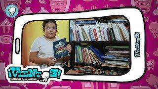 Dinos: ¡Lisa y el libro feminista!