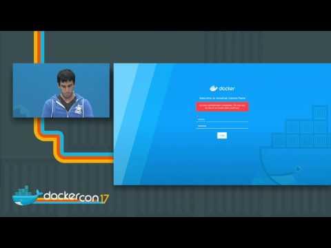 DockerCon 2017 - Moby