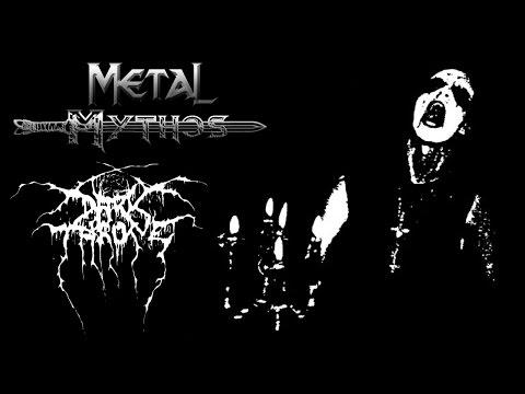 Metal Mythos: DARKTHRONE