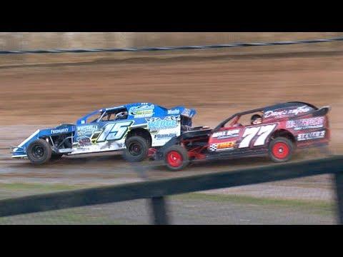Econo Mod Feature | Eriez Speedway | 6-9-19