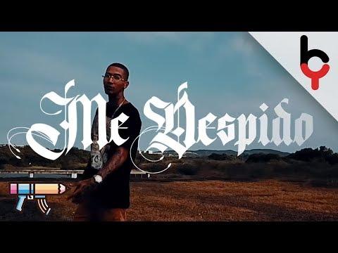 Me Despido - Mckiller ( prod. Chase theMusicalSecuence & JD music ) CaribbeanCartel