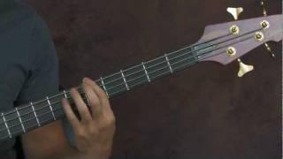 bass guitar songs lesson carry on my wayward son kansas part one