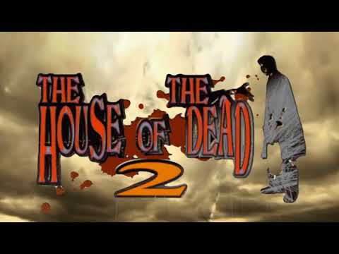 Theme Of The Magician The House Of The Dead 2 Youtube