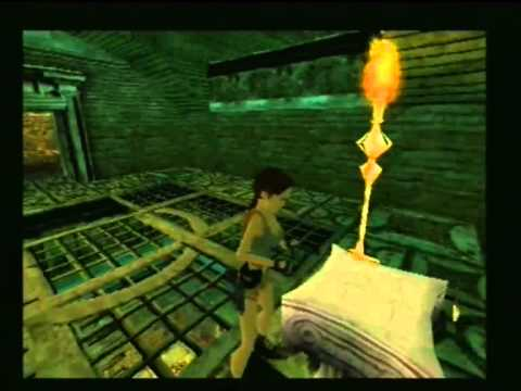 Tomb Raider (V) Chronicles - Rapid Fire In All Weapons (Cheat) |