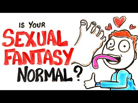 Download Youtube: Is Your Sexual Fantasy Normal? (SFW)