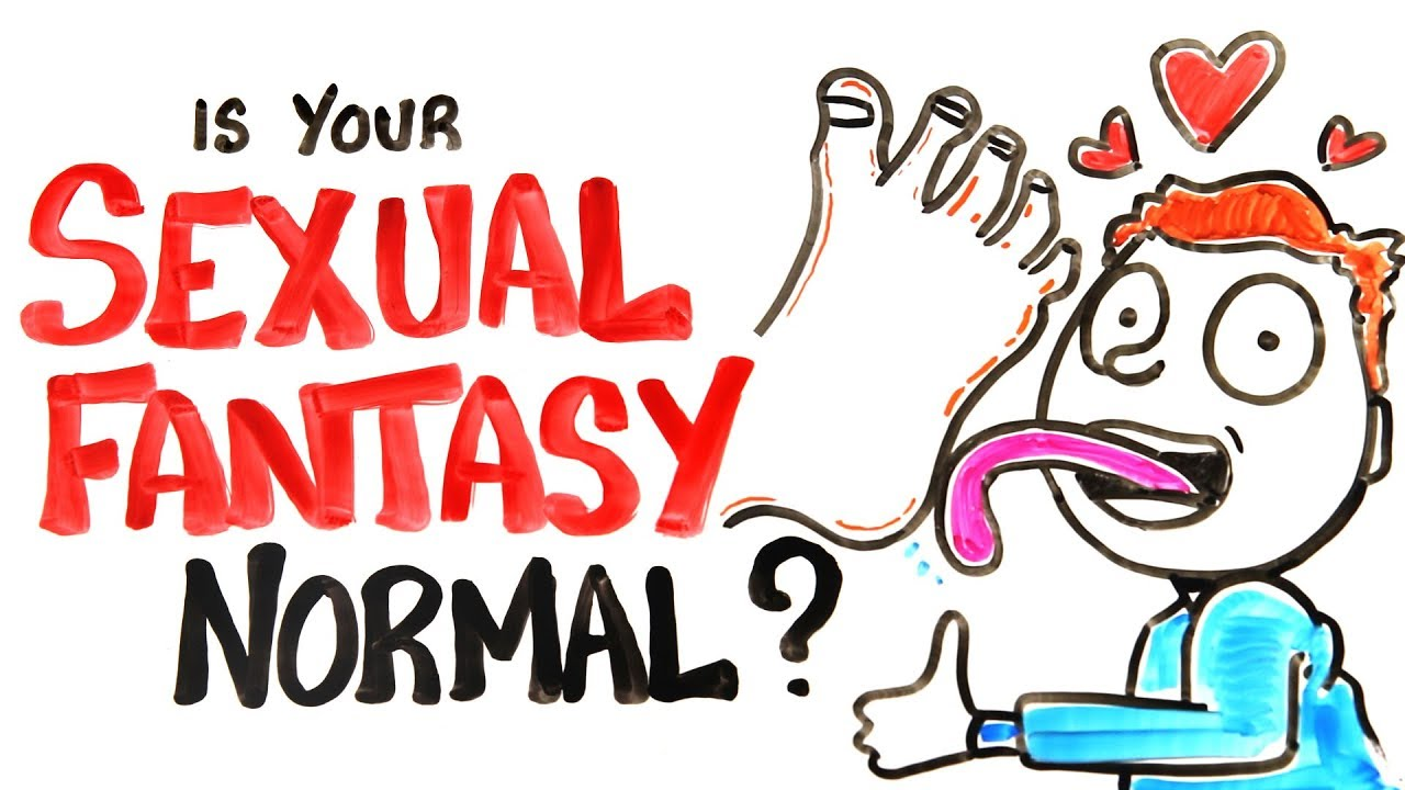 Why do we study sex fantasy