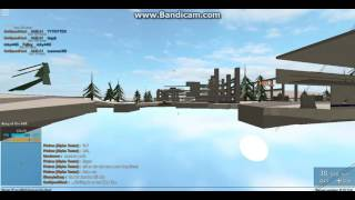 WEW shot what the hell!!! -ROBLOX Phantom forces