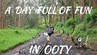 BEST OF #OOTY | FOOD  SIGHTSEEING  TOY TRAIN TEA GARDEN | OOTY TOURISM | SOUTH INDIA ROAD TRIP