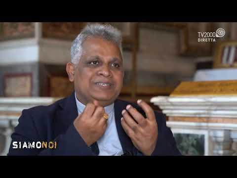 Siamo Noi - Cristiani Perseguitati In Sri Lanka, Intervista A Don Jude Raj Fernando