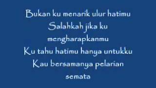 Merpati Band ~ Tak Rela @!a Lyrics