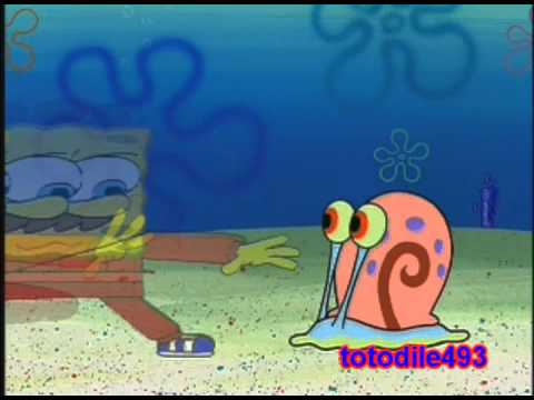 TRY NOT TO LAUGH (SPONGEBOB STYLE) - YouTube