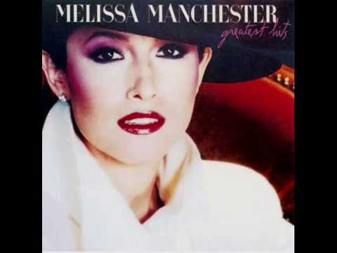 Melissa Manchester -  Greatest Hits (1983)