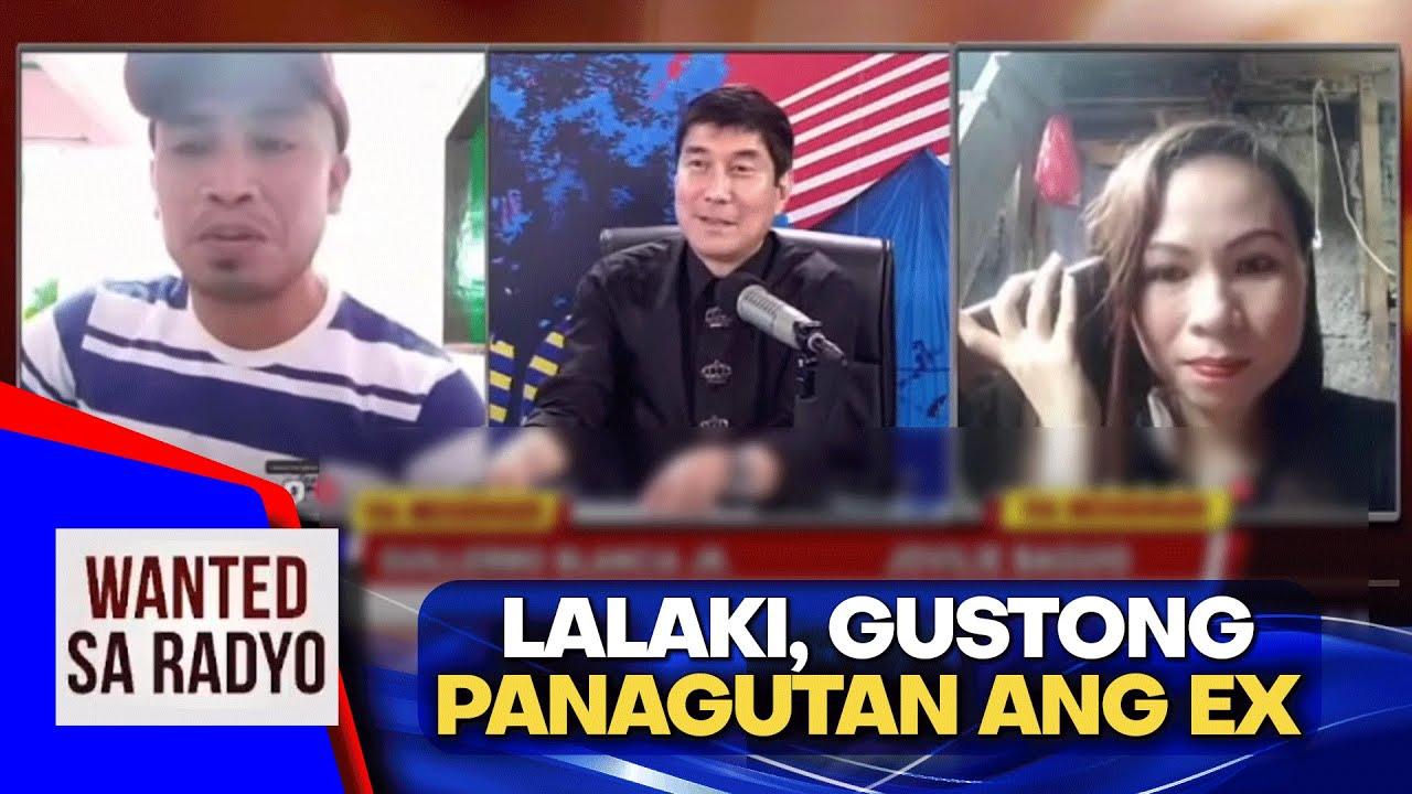 Download Lalaking gustong panagutan ang kanyang ex, humingi ng tulong kay Idol Raffy