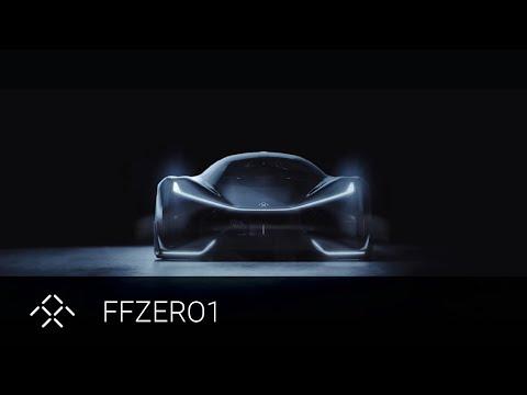 CES 2016: Les voitures du futur arrivent à toute vitesse