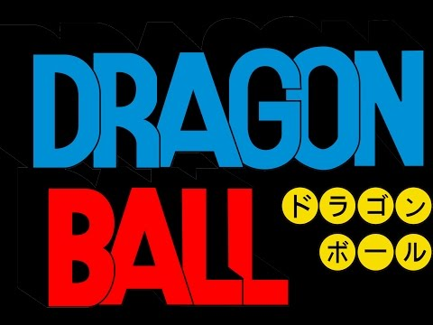 All Dragon Ball Anime Openings Full Version