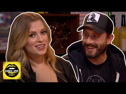 Always Open: Ep. 51  Geoff Becomes Our Best Friend  Rooster Teeth