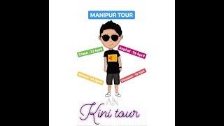MANIPUR TOUR (VLOG) - Alobo Naga
