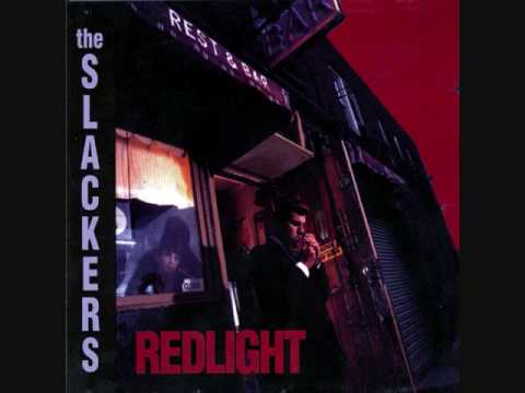 The Slackers: Rude and Reckless