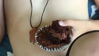 Eat The Cupcake