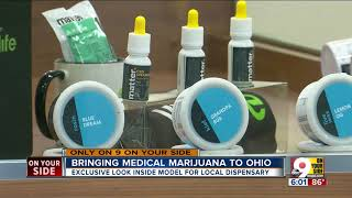 What to expect from Ohio's medical marijuana dispensaries