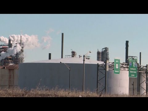 US Shale Oil Ramps Up Production