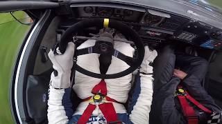 Rallying A Lancia Integrale!