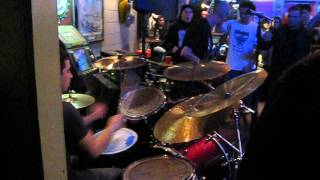 Noisear live at Grind Your Face In II fest San Diego,CA  Jan. 6th 2013