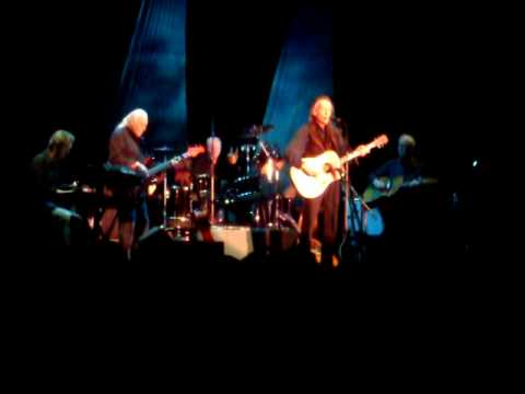 Gordon Lightfoot-Home From The Forest-Peterborough,Ont.Apr.13,2010