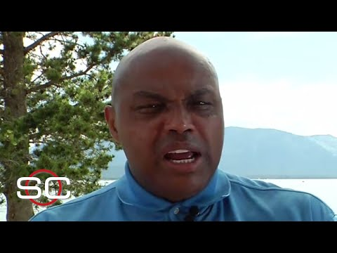 Charles Barkley on the NBA bubble: I don't see how this thing is going to work | SportsCenter